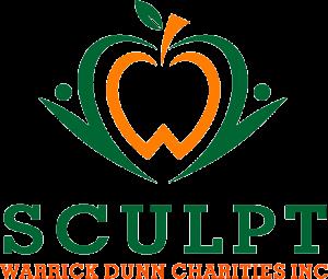 Sculpt logo links to Sculpt program page