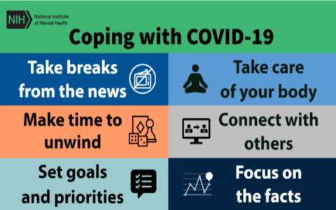 Coping with COVID-19 (NIMH)